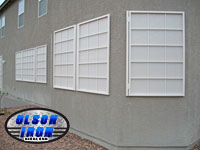 Security Solar Screens Las Vegas NV